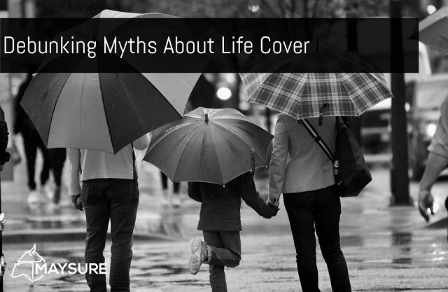 Myths about Life Cover Featured