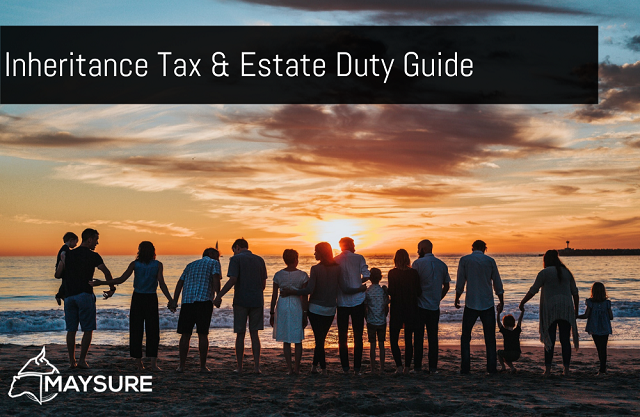 Inheritance Tax Featured Image