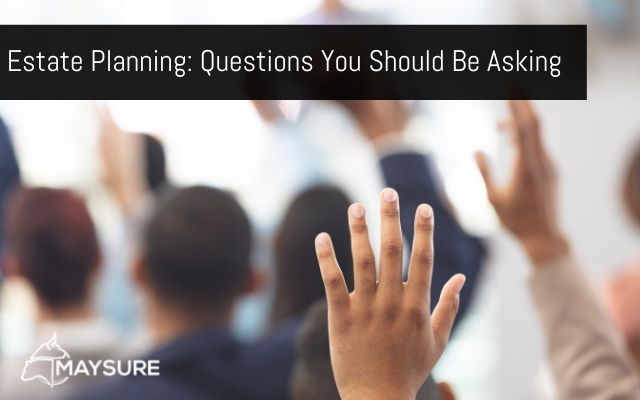Estate Planning Questions featured image