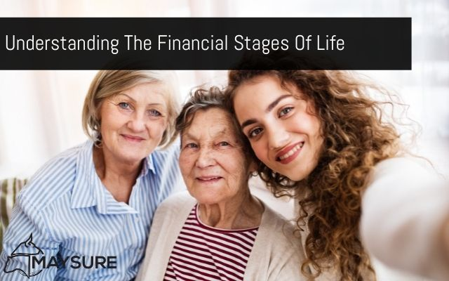 Three women in a family featured image